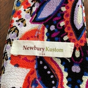 Newbury Kustom Tops - cute & colorful top !